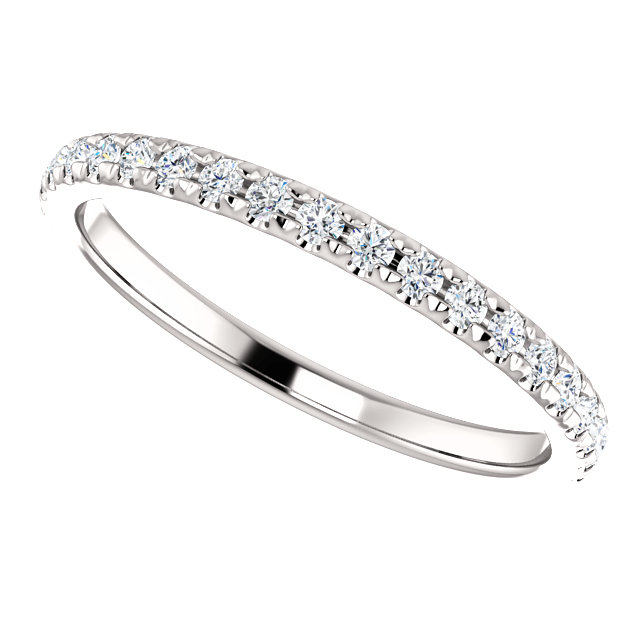 wedding semi anniversary eternity band bands and rings diamond