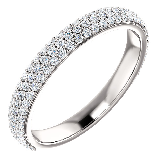context jewellery band jewellers semi the eternity diamond beaverbrooks rings half platinum bands ring large